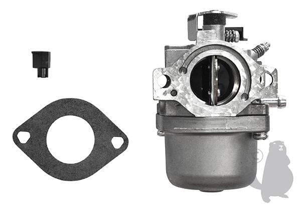 Backbayia Bouton de Starter Filtre /à Carburant Carburateur de Carb R/ésistance /à lusure et /à Corrosion Pour Stihl FS120 FS200 FS250 FS300