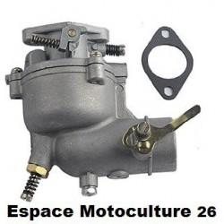 Carburateur pour Moteur BRIGGS & STRATTON 390323 / 394228 - 7 - 8 - 9 HP