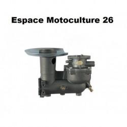 Carburateur pour Moteur Briggs & Stratton 392587 - 391065 - 391074 - 391992