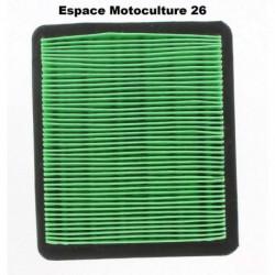 Filtre à air adaptable pour moteurs HONDA GC135 - GCV135 - GCV140 - GCV145 - GC160 - GCV160 - GCV160AC - GCV170 - GCV190