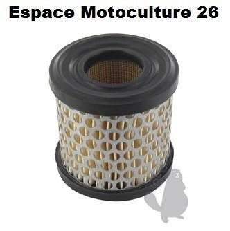 Filtre /à air Jaune Mousse Remplacement Haute Qualit/é Apr/ès-Vente Pour Briggs /& Stratton 986434 /Éponge Pi/èces Accessoires 10 PCS
