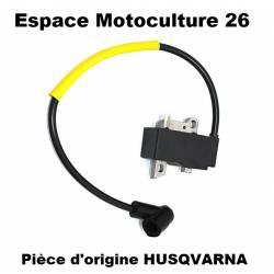 Bobine d'allumage d'origine HUSQVARNA 223L - 223R - 323R - 323RJ - 325RJ - 326RX - 326ES / JONSERED BC2125 - GT2125