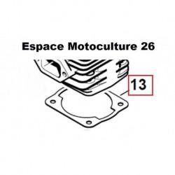 Joint d'embase d'origine STIHL FS360 - FS420 - FS500 - FS550