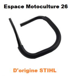 Poignée tubulaire d'origine STIHL 044 - 046 - MS440 - MS460 / HOLZFFORMA G444