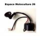 """Bobine d'allumage pour Débroussailleuse Chinoise CG330 - BG330 """"Moteur 1E36F"""""""