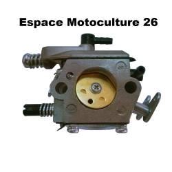 Carburateur pour Tronçonneuse Chinoise de 4500 - 5200 - 5800