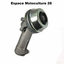 Renvoi d'angle / Réducteur adaptable STIHL FS260 - FS260C - FS311 - FS360C-EM - FS410C-EM - FS460C-EM - FS490C-EM