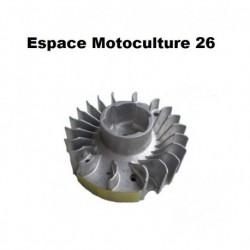 Volant magnétique / Rotor d'origine STIHL FS400 - FS450 - FS480