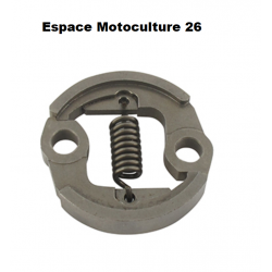 Embrayage adaptable STIHL FS160 - FS180 - FS220 - FS280 - FS290 - FS360 - FS420
