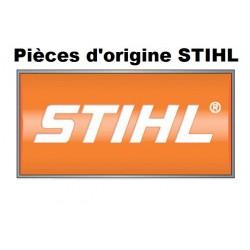 Demi-carter de vilebrequin (coté entrainement) d'origine STIHL FS120 - FS200 - FS250
