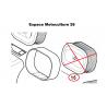 Préfiltre à air d'origine STIHL 044 - 046 - 066 - MS440 - MS441 - MS460 - MS650 - MS660