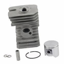 Cylindre piston ø42mm HUSQVARNA 45 - 245R - 245RX