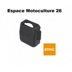 Couvercle de boitier de filtre à air d'origine STIHL pour Taille Haie HS75 - HS80 - HS85