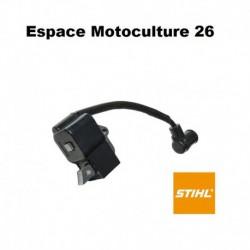 Bobine d'allumage d'origine STIHL FS75 - FS85 - HS75 - HS85