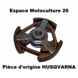 Embrayage d'origine HUSQVARNA 61 - 266 et XP