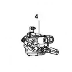 """Carburateur """"ZAMA C1Q-S296"""" d'origine STIHL MS231C - MS231C-BE - MS251C - MS251C-BE"""