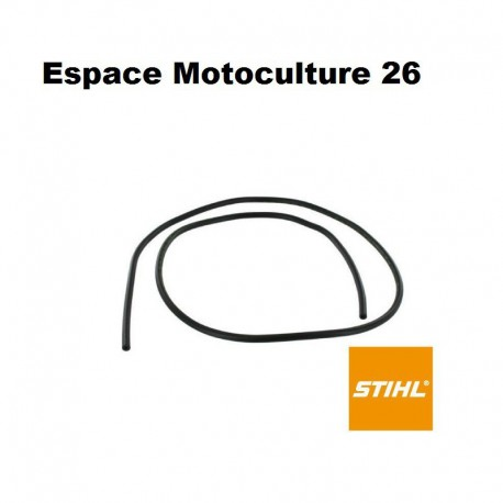 Durite (Tuyau) 2,2 x 5,4 mm x 1 m d'origine STIHL