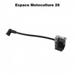 Bobine d'allumage 1308A adaptable STIHL FS38 - FS45 - FS55 - FS46 - FC55 - HS45 - HL45