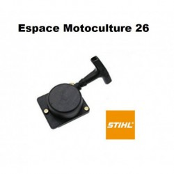 Lanceur (dipositif de lancement) d'origine STIHL HS75 - HS80 - HS85