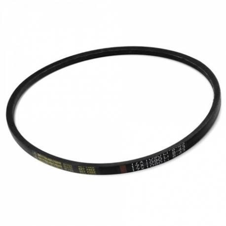 Courroie trapézoïdale Kevlar 3L35 - Pour découpeuse à béton STIHL TS460