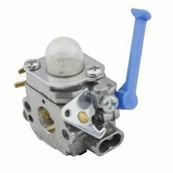 Carburateur HUSQVARNA 124L - 124C - 125C/E/L/LD - 128C/L/LD/R/CD/LDX/DJX