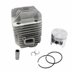Cylindre piston ø48mm pour Découpeuse STIHL TS460