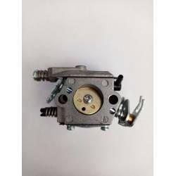 Carburateur adaptable HUSQVARNA 40 - 45 - 49 - 240R - 244R - 245R - 245RX / JONSERED GR41 - GR44 - GR50