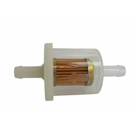 Filtre à essence adaptable pour moteurs BRIGGS & STRATTON équipés de pompe à essence