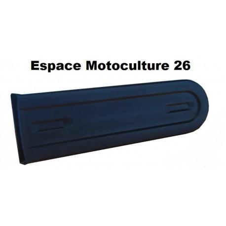 Protège Guide - Longueur: 35cm.