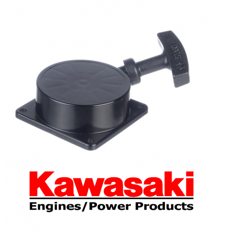 Lanceur complet et d'origine KAWASAKI TD24 - TD33 - TG33