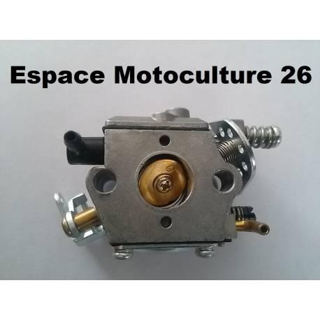 Carburateur pour Élagueuse Chinoise 2500 25cc - ZENOAH G2500 etc...