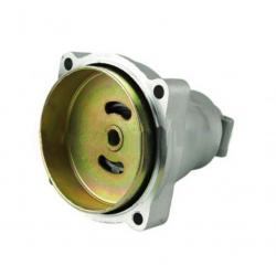 Cloche d'embrayage 9 Dents (9T) - 26mm pour débroussailleuse Chinoise de 40 à 52cc