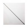 Tige / Arbre de transmission supérieur L.785 mm 7 cannelures pour HYUNDAI HDCBE 1400