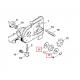 Rondelle d'origine pour accessoire de Tronçonneuse / Élagueuse sur perche ou CombiSystème STIHL HT - KM