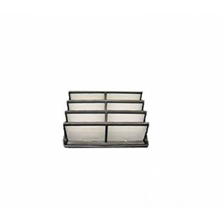 Filtre à air adaptable HUSQVARNA 262 - 268 - 272 - 394 & XP