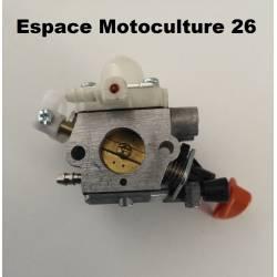Carburateur de type ZAMA pour STIHL FS40 - FS50 - FS56CE - FS70CE - KM56CE - FS70