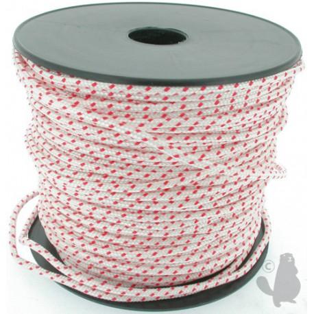 Corde de Lanceur ø2,5mm Vendu au Mètre