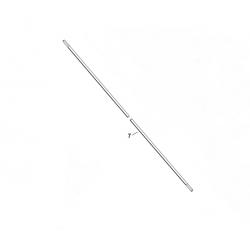 Arbre entrainement d'origine STIHL FS100 - FS100R - FS110 - FS110R