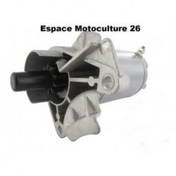 Démarreur électrique 10 dents pour moteurs HONDA GXV340 - GXV390 - GGP - CASTELGARDEN