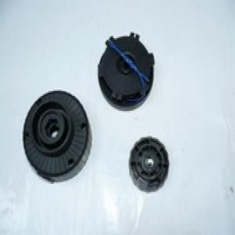 Tête fil coupe-bordure SANLI GTE1000