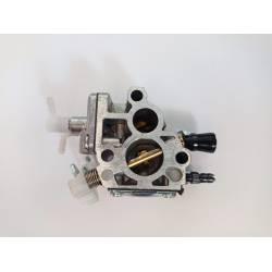 Carburateur ZAMA C1T-S195E pour taille-haie STIHL HS46 - HS56