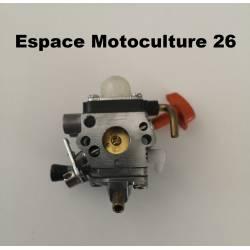 Carburateur d'origine et reconditionné STIHL FS87 - FS90 - FS100 - FS110 - HT100 - HL90 - FC90 - FC100 (Nouveau modèle)
