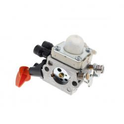 Carburateur ZAMA C1M-S207 d'origine STIHL FS40 - FS50 - FS56 - FS70C - KM56C - KM56RC - FC56 - FC70 - HT56C