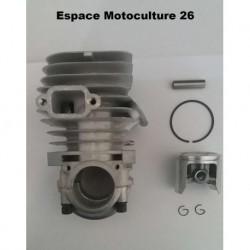 Cylindre piston ø39mm CS350 - CS350TES - CS360WES