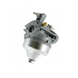 Carburateur d'origine HONDA GV100 monté sur tondeuse HRB423