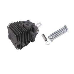 Cylindre piston ø34mm d'origine STIHL FS70C - FS70R - FS70RC - FC70 - FC70C