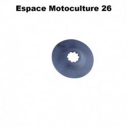 Rondelle de pression d'origine pour Renvoi d'angle STIHL FS36 - FS85 - FS120 - FS250 - FS460