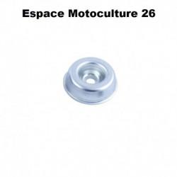 Rondelle d'origine pour Renvoi d'angle STIHL FS36 - FS85 - FS120 - FS250 - FS460 etc...