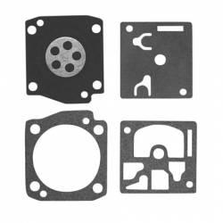 Kit membrane adaptable ZAMA pour carburateur monté sur ECHO CS4100 - CS4600 - CS4400