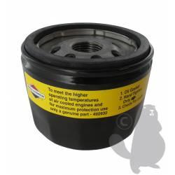 Filtre à huile 4154 d'origine pour moteur BRIGGS & STRATTON
